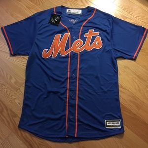 Other - Pete Alonso Mets Cool Base Jersey (L)